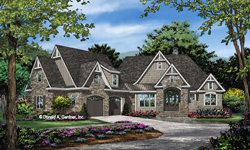 The Ethan Home Plan 1445