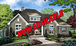 The Greer - Home Plan 1278