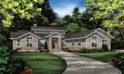 The Pruitt Home Plan 1471