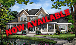 The Redmond - Home Plan 1374