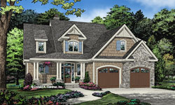The Oxley house plan 1465