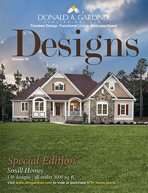 Designs Magazine By Donald A Gardner Architects Inc